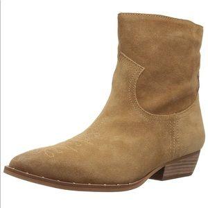 Sam Edelman Ava Anlkle Boot Size 9.5